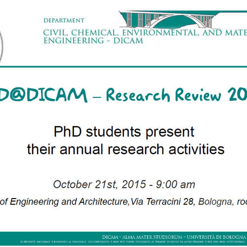 research review 2015