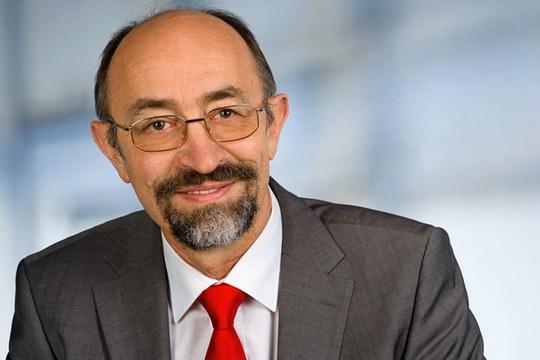 Conferimento della Laurea ad Honorem a Günter Blöschl