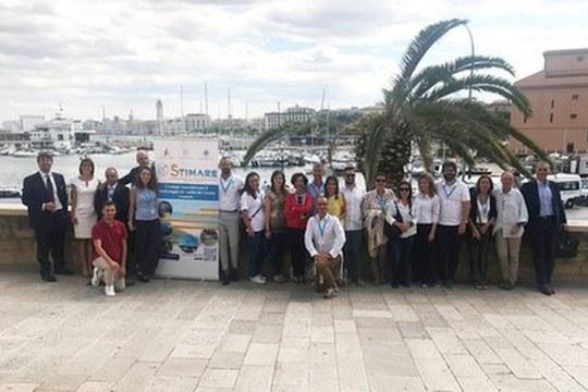 Erosione delle coste, cambiamenti climatici, rischi per il comparto del turismo: gli esiti del progetto STIMARE