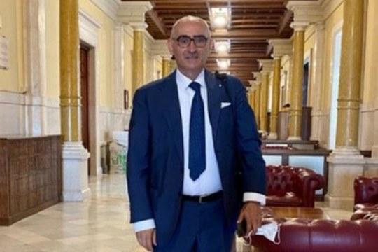 Il professor Ezio Mesini confermato presidente del Comitato Offshore