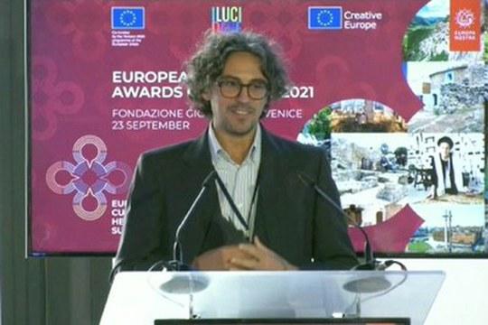 Il progetto HAP4MARBLE tra i vincitori dei Premi Speciali ILUCIDARE 2021